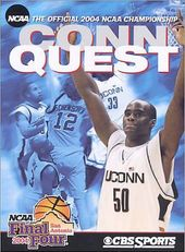 Basketball - Connquest: The Official 2004 NCAA