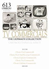 TV Commercials - Ultimate Collection (6-DVD)