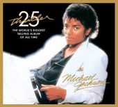 Thriller (25th Anniversary Edition/Regular Cover)