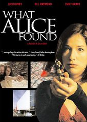 What Alice Found