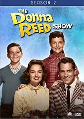 The Donna Reed Show - Season 2 (5-DVD)