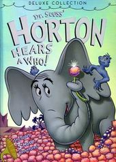 Dr. Seuss - Horton Hears a Who! (Deluxe Edition)