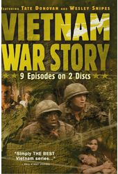 Vietnam War Story (2-Disc)