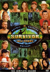 Survivor - Season 8 (All-Stars) (7-DVD)