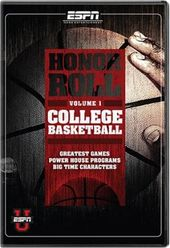 Basketball - Honor Roll: College Basketball,