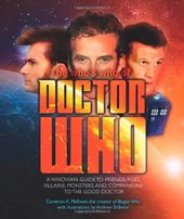 Doctor Who - The Who's Who of Doctor Who: A