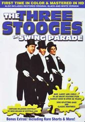 The Three Stooges - Swing Parade