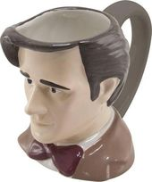 Doctor Who - The 11th Doctor - 3D 11 oz. Ceramic