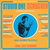 Volume 1 - Studio 1 Scorchers