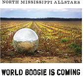 World Boogie Is Coming (2-LPs)