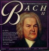 Masterpiece Collection: Bach II