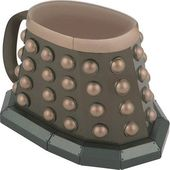 Doctor Who - Dalek - 3D Mug