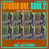 Volume 2 - Studio One Soul