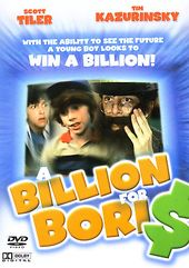Billion for Boris