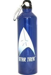 Star Trek - Steel - Stainless Water Bottle
