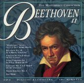 The Masterpiece Collection: Beethoven II