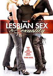 Lesbian Sex & Sexuality (2-DVD)