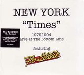 "New York ""Times"" 1979-1994: Live At The Bottom"