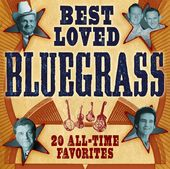 Best Loved Bluegrass: 20 All-Time Favorites