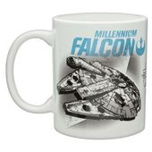 Star Wars - Millennium Falcon 11.5 oz. Mug