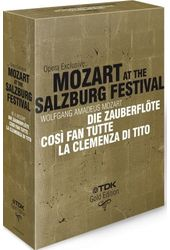 Opera Exclusive: Mozart at the Salzburg Festival