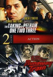 The Taking of Pelham One Two Three (1998) /