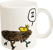 Peanuts - Woodstock 11.5 oz Ceramic Mug