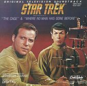 Star Trek, Volume 1: The Cage / Where No Man Has