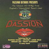 "The Definitive Passion Records 12"" Collection"