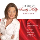 The Best of Sandy Kelly