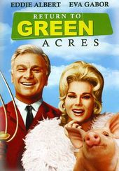 Green Acres - Return to Green Acres