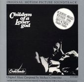 Children of a Lesser God (Original Motion Picture