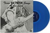 Texas Oil Patch Songs (Color Vinyl)