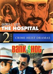 The Hospital / Bank Shot (2-DVD)