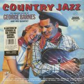 Country Jazz (The Amazing Guitar Of George Barnes