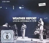 Live in Offenbach 1978 (2-CD+DVD)