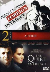 Foreign Intrigue (1956) / The Quiet American