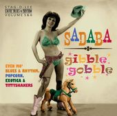 Exotic Blues & Rhythm, Vols. 5-6: Sadaba & Gibble