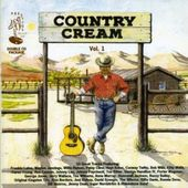 Volume 1 - Country Cream