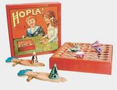 Retro Toy - Hopla Vintage Board Game