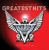 Greatest Hits: Remixed (CD+DVD)