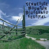 Tennessee Mountain Bluegrass Festival (Live)