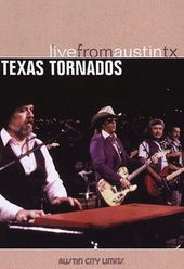 Texas Tornados - Live from Austin, Texas