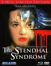 The Stendhal Syndrome (Blu-ray + 2-DVD)