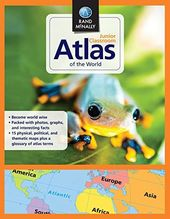 Rand McNally Junior Classroom Atlas of the World