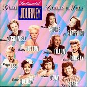 Sentimental Journey: Capitol's Great Ladies of