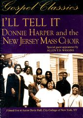 Donnie Harper and the New Jersey Mass Choir -