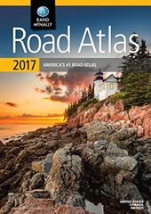 Rand McNally Road Atlas 2017: United States,