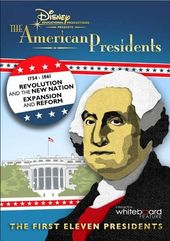 Disney's The American Presidents: 1754-1861