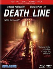 Death Line (Blu-ray + DVD)